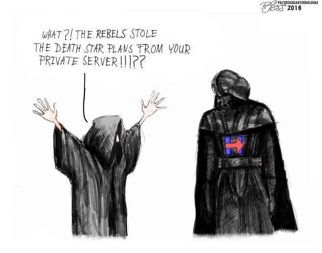 Death Star Plans
