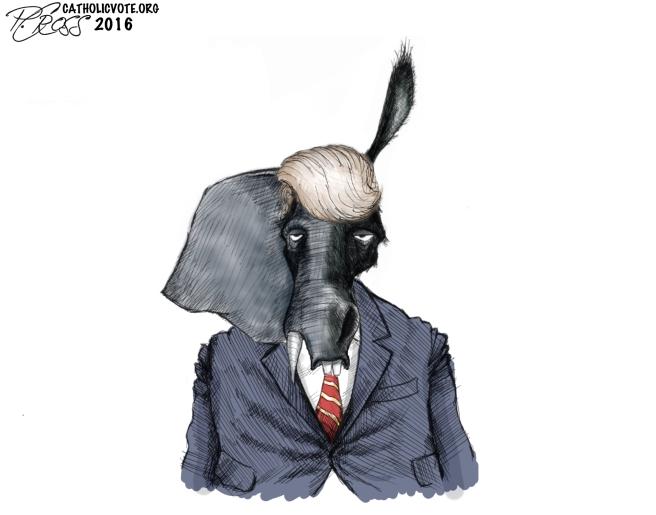 Fat Trump 2