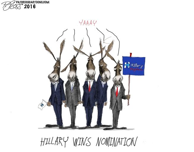 Hillary wins2