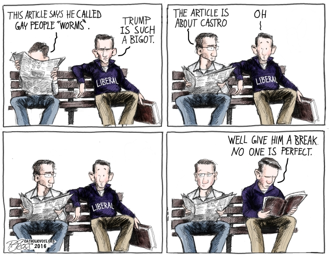 castro-trump