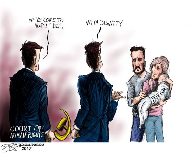 Die with Dignity PCC