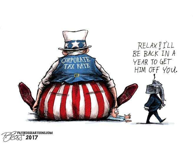 Corperatee Tax final