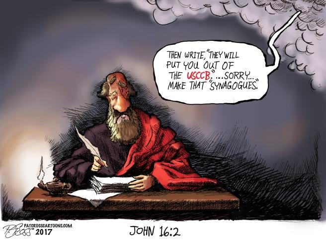 John 16