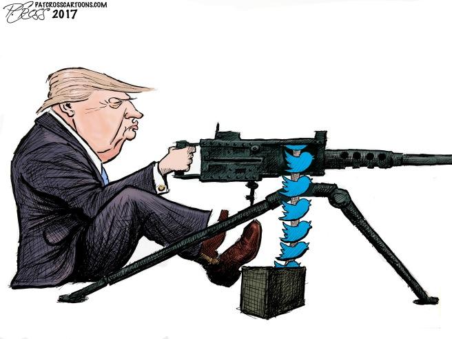 Trump Tweet G