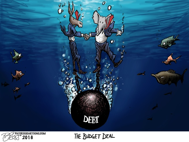 The Budget Deal