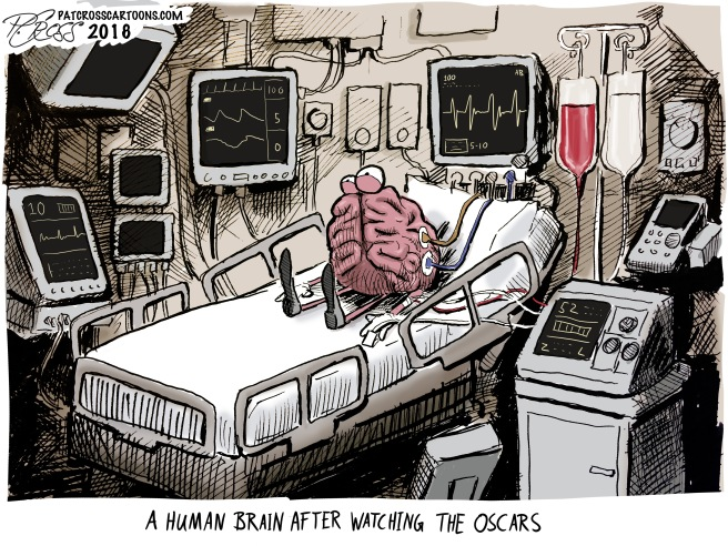 Brain in Hospital