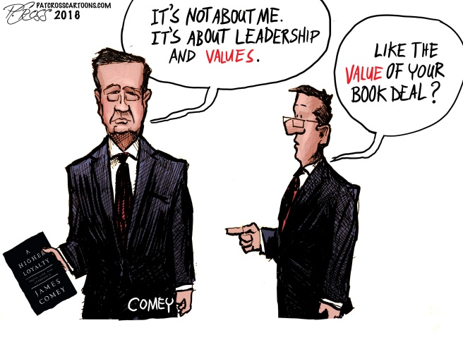 Comey Deal 1