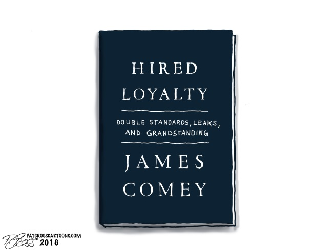 Hired Loyalty 1