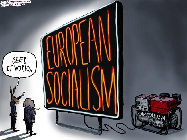 European Socialism