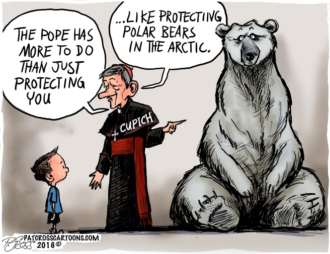 Protecting Polar Bears