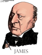 Henry James 6