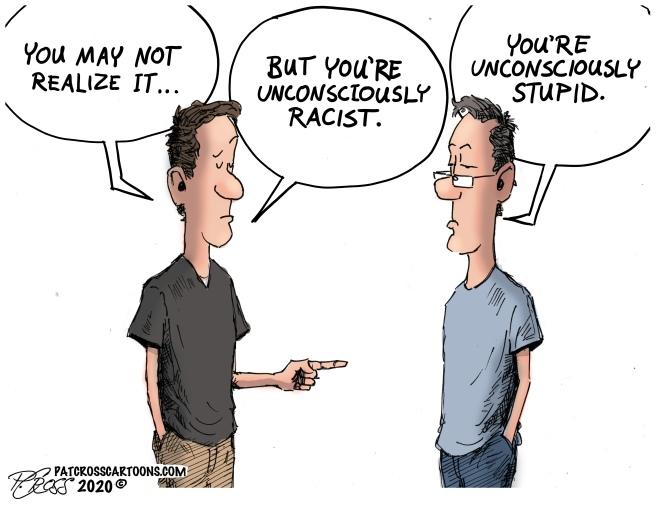 Unscious Racism